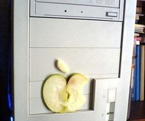 Fake-Apple