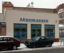 (Ar)schlecker