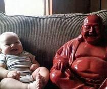 Baby-Buddha