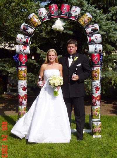 Bier aus wedding