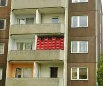 Bier-Balkon
