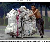 Bugliste