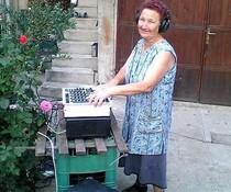 DJ Oma