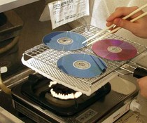 DVDs brennen
