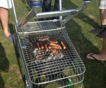 Grillrost