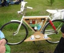Minibar-Bike