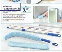 Flachwichser-Set