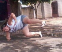 Skate-Talent