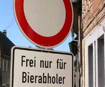 Bierabholer