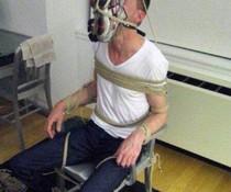 Harte Folter
