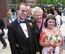 Blut-Hochzeit