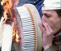 Dicker Rauch