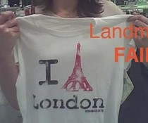 London vs. Paris