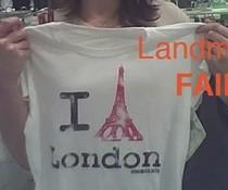 London vs. Paris