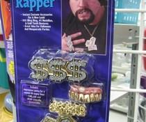 Instant Rapper