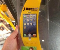 iPhone-Banane