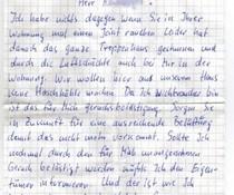 Brief an Kiffer