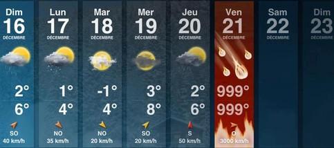 Der Beweis für den Weltuntergang am 21.12.2012: Ein Kalender, der es deutlich anzeigt!