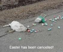 Kein Ostern
