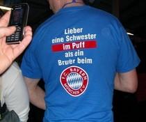 Bayern-Hass