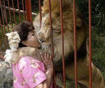 Tierisch lieb