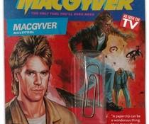 MacGyver-Set