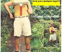 Mobile Spülung