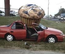 Muffin-Attacke