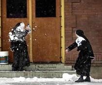 Nonnenschlacht