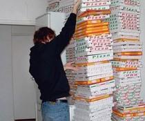Pizza-Junkie