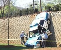 Polizeiunfall