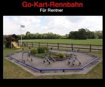Rentner-Rennbahn