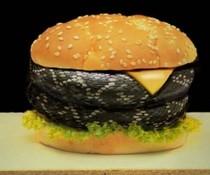 Snakeburger