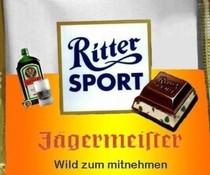 Jägermeister-Schoki