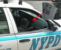 Faule Polizei