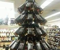 Whiskey-Baum