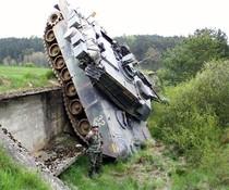 Panzercrash