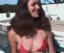 Pool-Streich